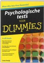 Psychologische tests voor Dummies