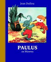 Paulus de Boskabouter Gouden Klassiekers 2 - Paulus en Wawwa