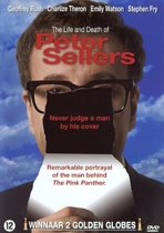 Life And Death Of Peter Sellers (dvd)