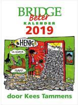 Bridge Scheurkalender 2019
