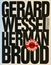 Gerard Wessel fotografeert Herman Brood