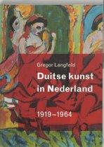 Duitse Kunst In Nederland