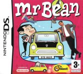 Mr Bean (DS)