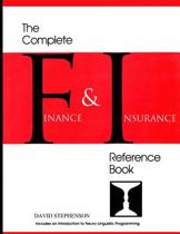 The Complete Finance & Insurance Reference Book