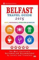 Belfast Travel Guide 2015
