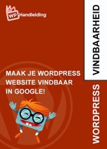 WordPress vindbaarheid