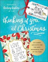 Thinking of you christmas coloring