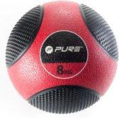 Pure2Improve Medicine Ball 8kg
