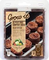 Grow-it Aarde Tablet 50st