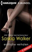 Saskia Walker - erotische verhalen