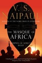 Masque Of Africa