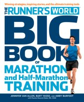 Runner's World Big Book of Marathon (and Half-Marathons)