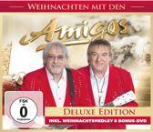 Weihnachten Mit Den Amigos - Deluxe