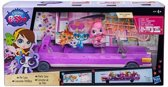 Littlest Pet Shop Limo - Speelset