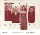Dover Quartet plays Mozart