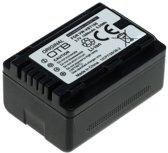 Originele OTB Accu Batterij Panasonic VW-VBT190 / VW-VBK180