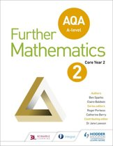 AQA A Level Further Mathematics Year 2