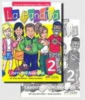 Pandilla 2 alumno + actividades