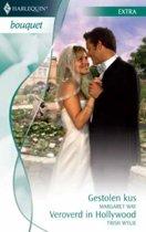 Gestolen kus / Veroverd in Hollywood - Bouquet Extra, 2-in-1, 286