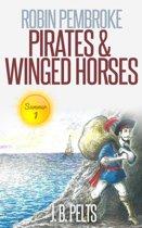 Robin Pembroke: Pirates & Winged Horses