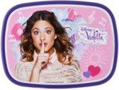 Disney Lunchbox violetta mepal