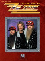 The Very Best of ZZ Top (Songbook)