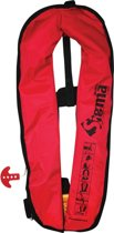 Lalizas Sigma Reddingsvest  INFLATABLE 170N (150N) ISO AUTO+HARNAS