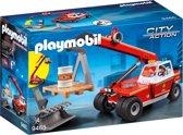 PLAYMOBIL Brandweer hoogtewerker - 9465