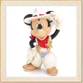 Disney by Lenox Rodeo Mickey