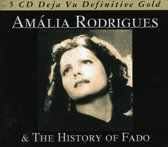 5-Cd The History Of Fado
