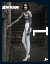 Noovo Contemporary Portraits of Fashion, Photography & Jewellery