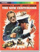 New Centurions (import) (blu-ray)
