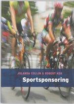 Sportsponsoring / druk 1