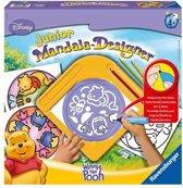 Junior Mandala-Designer Winnie de Poeh