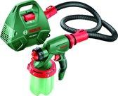 Bosch PFS 3000-2 Verfspuit - 650 Watt - Voor lak en beits + muurverf