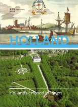 Erfgoed in Holland 46-3 2014