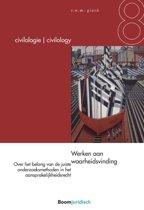 Civilology - Civilologie 8 - Werken aan waarheidsvinding