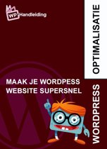 Wordpress optimalisatie