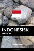 Indonesisk ordbog