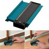 Markeringtool - Contourprofielmeter geschikt voor houtbewerking