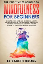 Mindfulness for Beginners: Declutter your Mind and Overcome Anxiety, Anger, Depression, and Borderline Personality Disorder Becoming Aware of the Present Moment by Practicing Mindful Meditation
