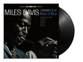 Kind Of Blue-Hq/Gatefold-
