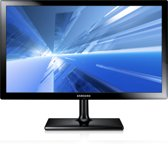 Samsung T27C350EW - TV Monitor