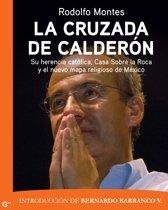 La cruzada de Calderon