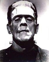 Poster Frankenstein- Boris Karloff (61x91.5cm)