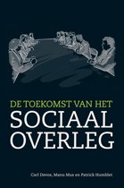 De toekomst van het sociaal overleg