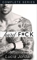 Hard F*ck - Complete Series