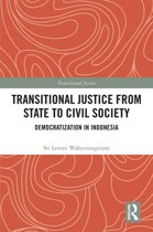 Transitional Justice from State to Civil Society