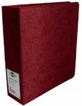 Blackfire Premium Collectors Album Red