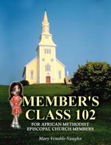 Member's Class 102